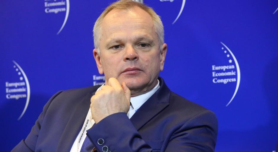 Zbigniew Konieczek. fot. PTWP (Eliza Madej)