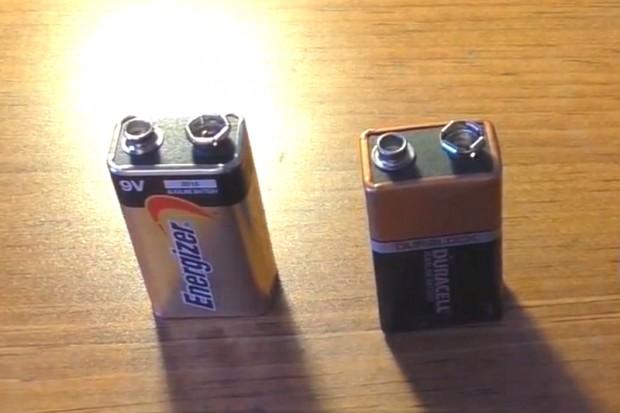 Jednorazowe baterie wciąż rosną, mimo spadku popytu