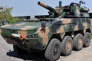 PGZ na targach zbrojeniowych w Azji