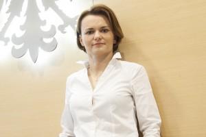 Jadwiga Emilewicz: efekty w budżetach firm będą niemal natychmiastowe