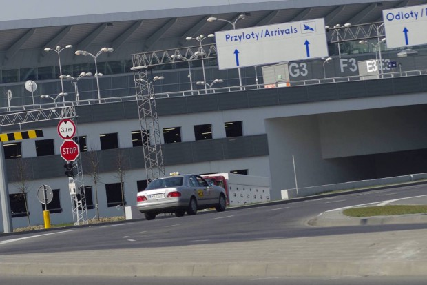 Gheorghe Marian Cristescu, Chopin Airport Development, widzi potencjał w budowie CPK