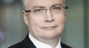 Prezes HSBC Polska o tym, jak wejść na obce rynki