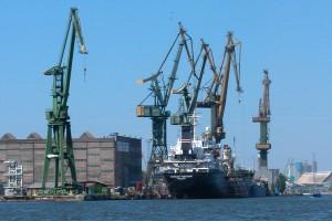 ARP kupiła od Ukraińców Stocznię Gdańsk i GSG Towers