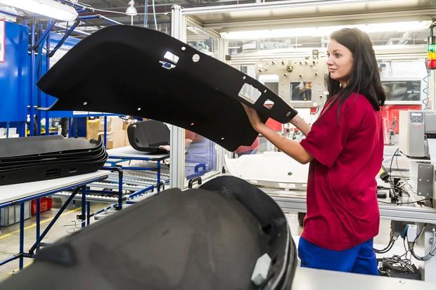W Świdnicy powstanie fabryka niemieckiej firmy motoryzacyjnej