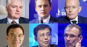 Spotkamy ich na Europejskim Kongresie Gospodarczym 2018