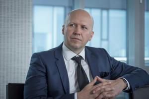 Andrzej Goławski nie jest już prezesem Mostostalu Warszawa
