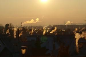 Gmin nie będzie stać na Stop Smog. Program pod znakiem zapytania?