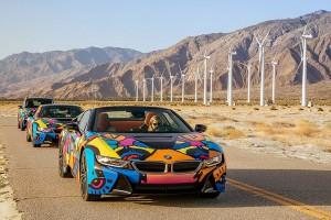 BMW zwiększył sprzedaż samochodów elektrycznych o ponad 38 proc.