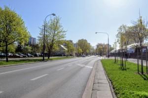 IDS-Bud ma drogowe zlecenie w Warszawie