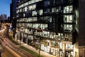 Znany bank rezygnuje z polskiej nazwy