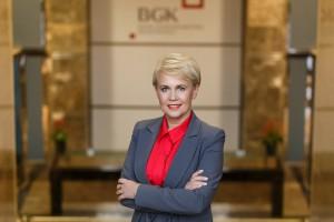 Bank Gospodarstwa Krajowego idzie za granicę. Po Brukseli pora na Frankfurt i Waszyngton