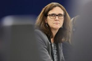 """""""WTO musi się zreformować, aby zapobiec protekcjonizmowi"""""""
