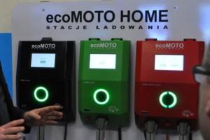 Enea i Kolejowe Zakłady Łączności stawiają na ładowarki do e-samochodów