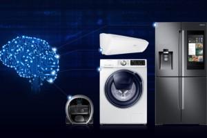 Samsung: do 2020 r. w ofercie wyłącznie inteligentne produkty