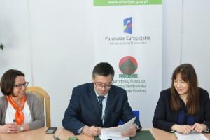 MPEC Olsztyn otrzyma dofinansowanie na modernizację sieci