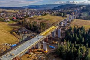 KIO unieważniła wybór Salini Impregilo do budowy drogi S7