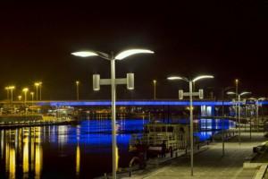 Szczecin chce oszczędzić na oświetleniu