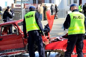 Polisy OC znikną w portfeli kierowców