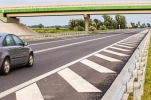 Pół miliarda euro na budowę 200 kilometrów drogi ekspresowej