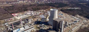 UOKiK wydał zgodę na dofinansowanie 880 mln zł budowy bloku w Elektrowni Jaworzno