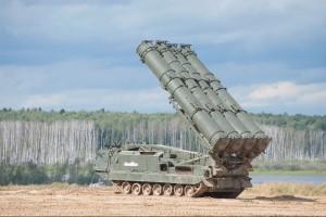 Rosja znalazła chętnego na nowe zestawy rakietowe