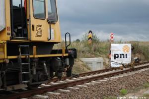 PKP PLK zapłacą 60 mln zł za Przedsiębiorstwo Napraw Infrastruktury