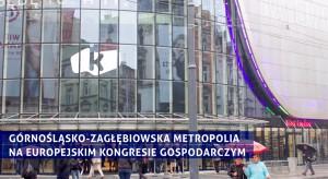 Metropolie i ich rozwój na Europejskim Kongresie Gospodarczym 2018