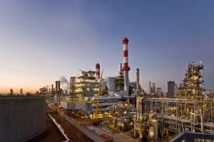 Okrągły jubileusz największej rafinerii OMV