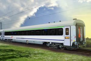 120 wagonów PKP Intercity zmieni się nie do poznania