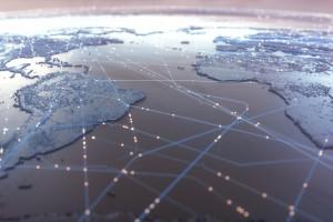 E-handel dociera do co drugiego mieszkańca świata