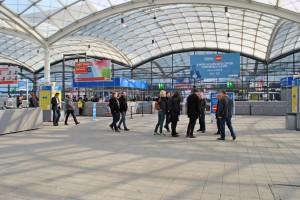16 polskich firm na największej imprezie przemysłowej świata
