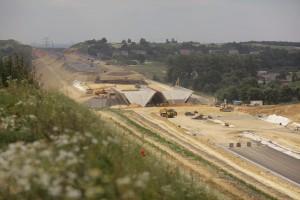Czy unikniemy upadłości na budowach dróg i kolei? Ministerstwo zapowiada zdecydowane działania