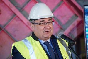Minister Tobiszowski zapewnia, że polskie górnictwo jest bezpieczne