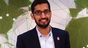 Prezes Google dostanie 380 mln dolarów nagrody