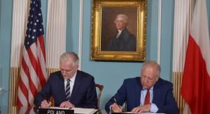 Rządowa ofensywa w USA. Jarosław Gowin zapowiada polskie inwestycje