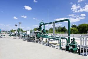 Polska firma dostarczy oprogramowanie do zarządzania niemieckimi zapasami ropy naftowej