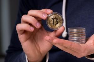 Znów rośnie bitcoinowa bańka