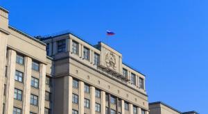 Duma uchwaliła kary za obrazę władz Rosji w internecie