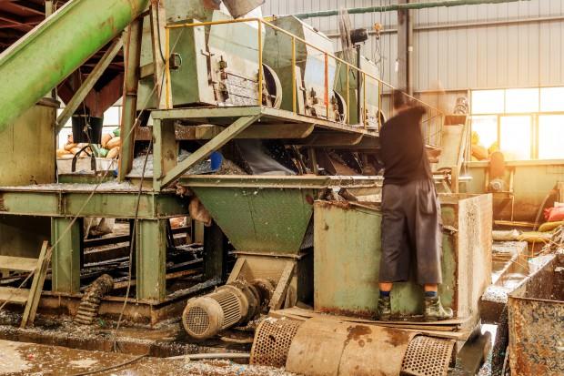 Chiny nie chcą europejskich odpadów. Nadchodzą złote czasy dla recyklingu?