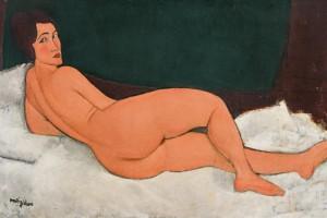 150 mln dolarów za akt Modiglianiego. To będzie rekordowa aukcja