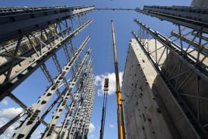 Polska grupa budowlana tylko w ciągu jednego dnia straciła ponad 1/3 wartości