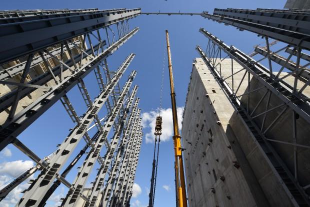 Mostostal Zabrze mocno traci przez wyniki za 2017 rok
