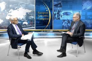 Dokąd zmierza świat? Jerzy Buzek przed X Europejskim Kongresem Gospodarczym