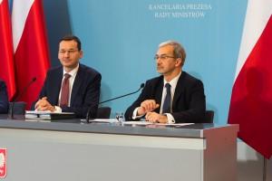 Mateusz Morawiecki powierzył ministrowi specjalną misję