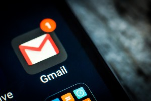 Google wypuścił Gmaila po dużych zmianach