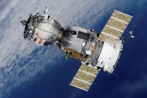 Uszkodzony statek kosmiczny posłuży za kapsułę ratunkową
