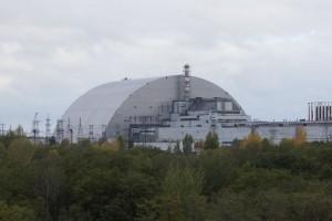Moc reaktora zamiast zmaleć, w 13 sekund wzrosła 100 razy. Nie było już ratunku