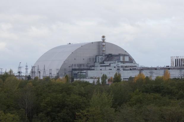 Awaria elektrowni w Czarnobylu była wyjątkowa, obecne reaktory są bezpieczne