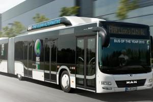 80 gazowych autobusów będzie jeździć po Warszawie