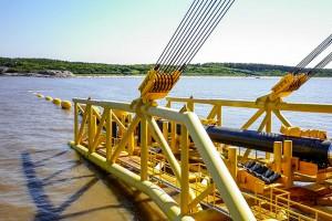 Kluczowy dla Polski gazociąg zagrożony. Skutki będą fatalne